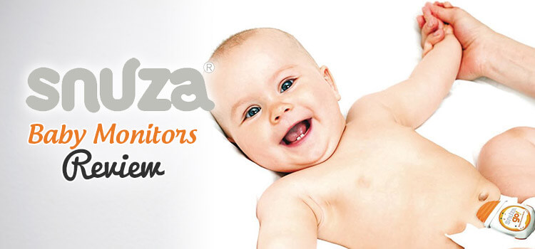 snuza baby monitors review