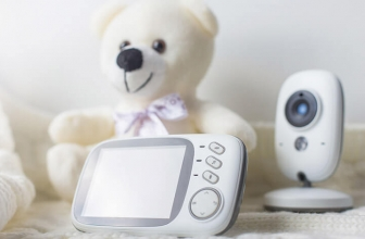 5 Best Baby Monitors • 2019 TRUSTED Review • EVA Baby Gear
