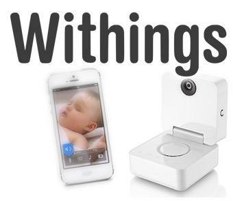 Withings baby monitors